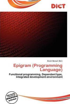 Epigram (Programming Language)