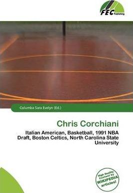Chris Corchiani