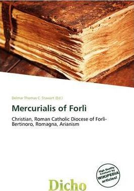 Mercurialis of Forl