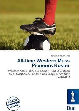 All-Time Western Mass Pioneers Roster