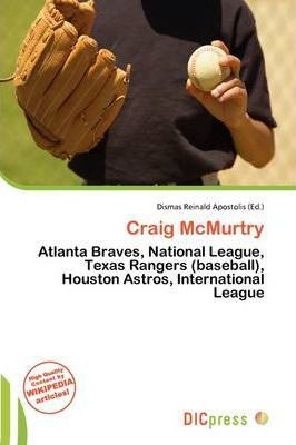 Craig McMurtry