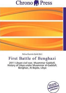 First Battle of Benghazi