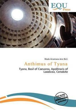 Anthimus of Tyana