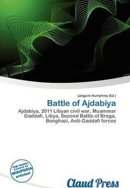 Battle of Ajdabiya