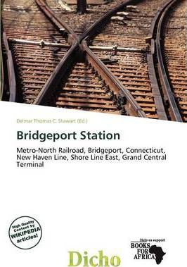 Bridgeport Station