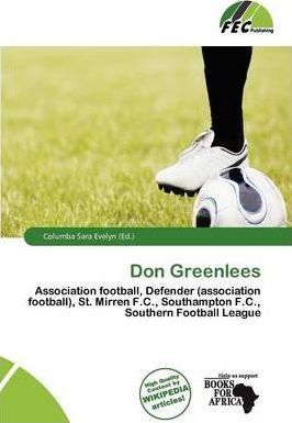 Don Greenlees