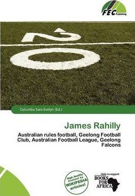 James Rahilly