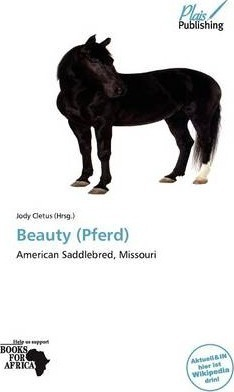 Beauty (Pferd)