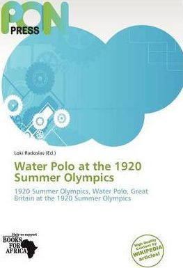 Water Polo at the 1920 Summer Olympics