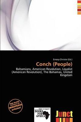 Conch (People)
