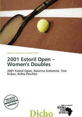 2001 Estoril Open - Women's Doubles