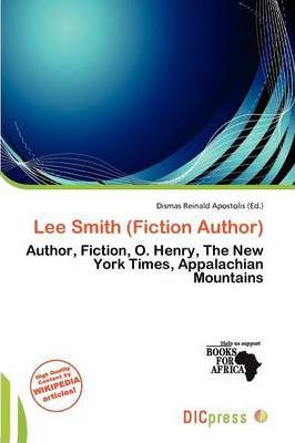 Lee Smith (Fiction Author)