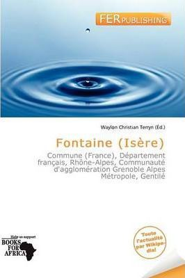 Fontaine (Is Re)