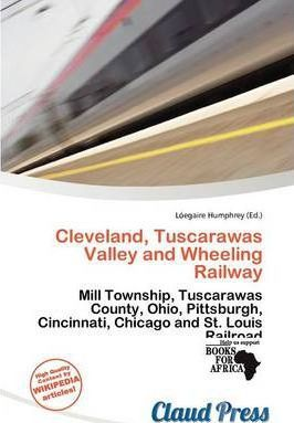 Cleveland, Tuscarawas Valley and Wheeling Railway
