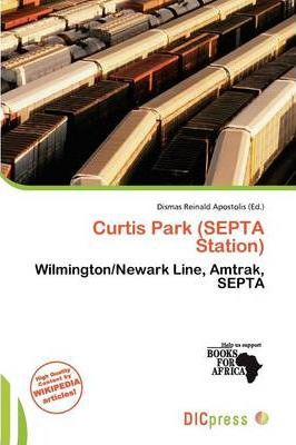 Curtis Park (Septa Station)