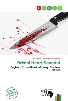 Bristol Heart Scandal
