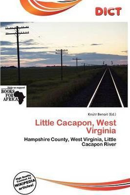 Little Cacapon, West Virginia