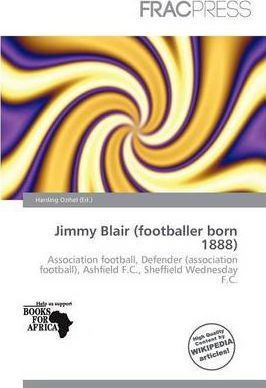 Jimmy Blair (Footballer Born 1888)