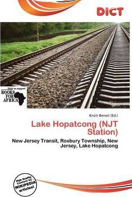 Lake Hopatcong (Njt Station)