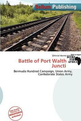 Battle of Port Walthall Junction