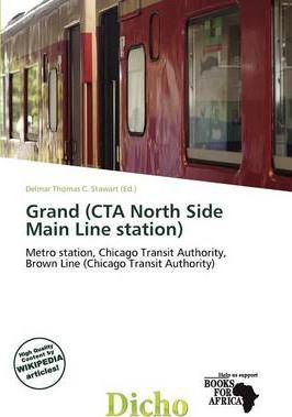 Grand (CTA North Side Main Line Station)