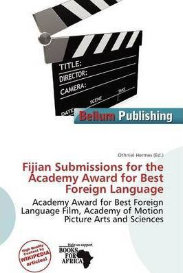 Fijian Submissions for the Academy Award for Best Foreign Language