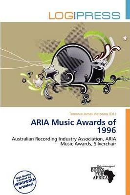 Aria Music Awards of 1996