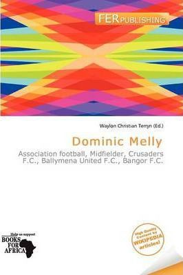 Dominic Melly