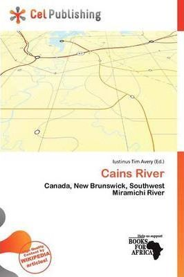 Cains River