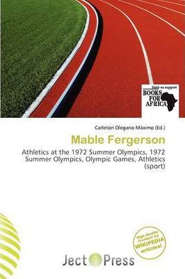 Mable Fergerson