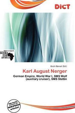 Karl August Nerger