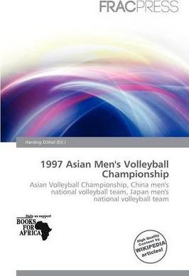 1997 Asian Men's Volleyball Championship