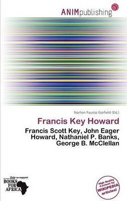 Francis Key Howard