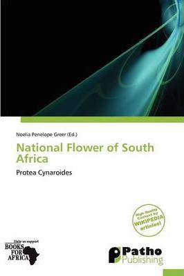 National Flower of South Africa