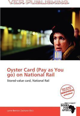 Oyster Card (Pay as You Go) on National Rail