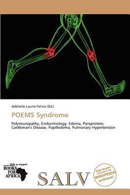 Poems Syndrome