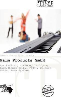 Palm Products Gmbh