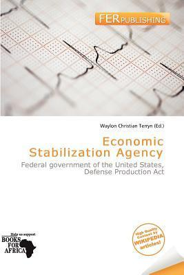 Economic Stabilization Agency