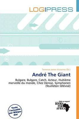 Andr the Giant