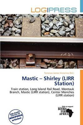 Mastic - Shirley (Lirr Station)