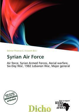 Syrian Air Force