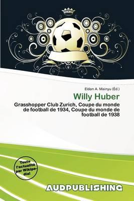 Willy Huber