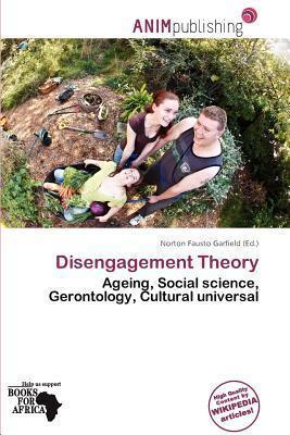 what is the disengagement theory