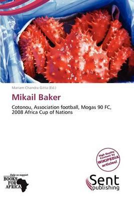 Mikail Baker
