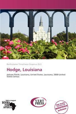 Hodge, Louisiana