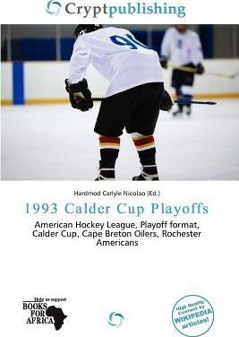 1993 Calder Cup Playoffs