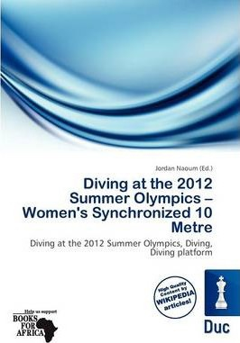 Diving at the 2012 Summer Olympics - Women's Synchronized 10 Metre