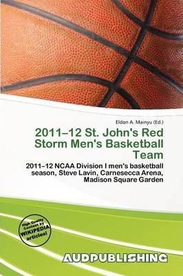 2011-12 St. John's Red Storm Men's Basketball Team