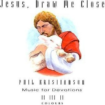 Jesus Draw ME Closer