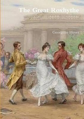 The Great Roxhythe Cover Image